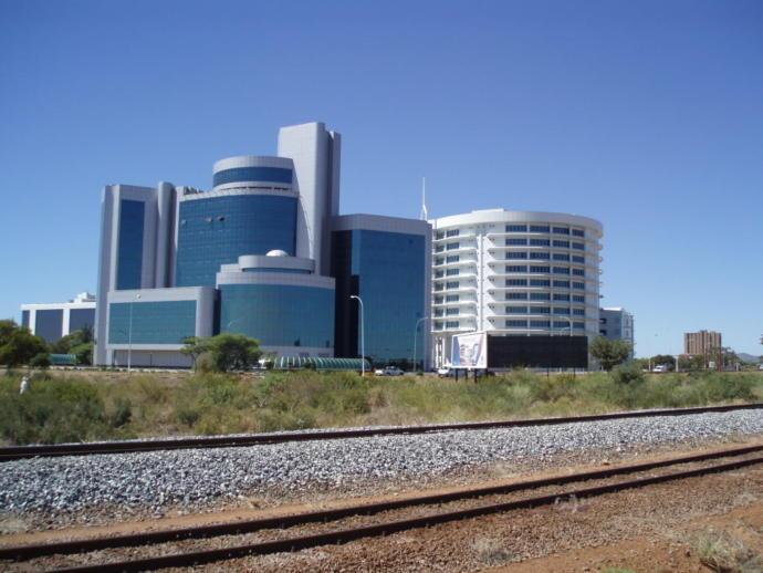 Welcome to Botswana