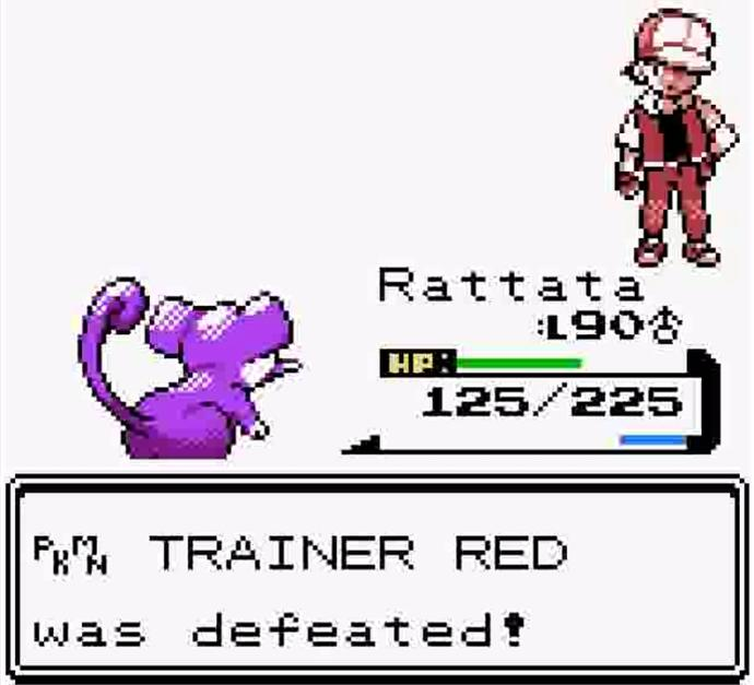 Ten Things in Pokemon Games Which Would Make No Sense in the Real World