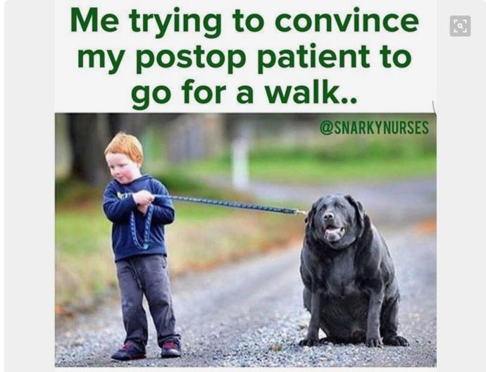 Eighteen of My Favorite Nursing Memes