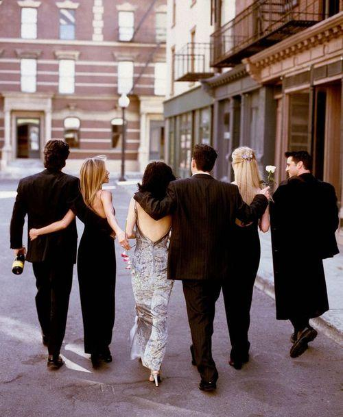 Life After Friends: A Look At What The Cast From Friends Have Been Doing Since the Grand Finale