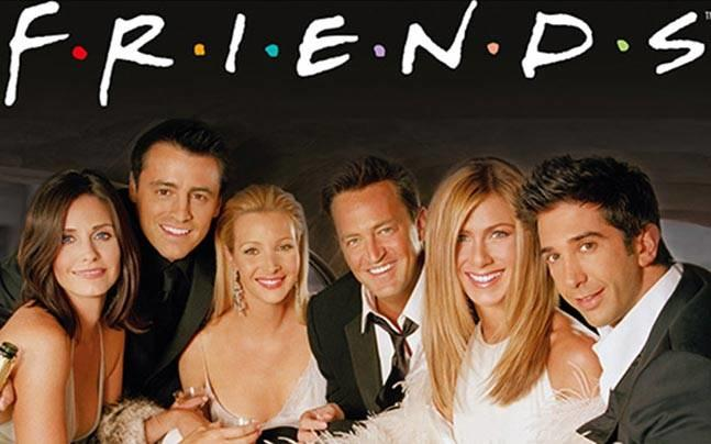 Life After Friends: A Brief Look At What The Cast From Friends Have Been Doing Since Friends' Grand Finale