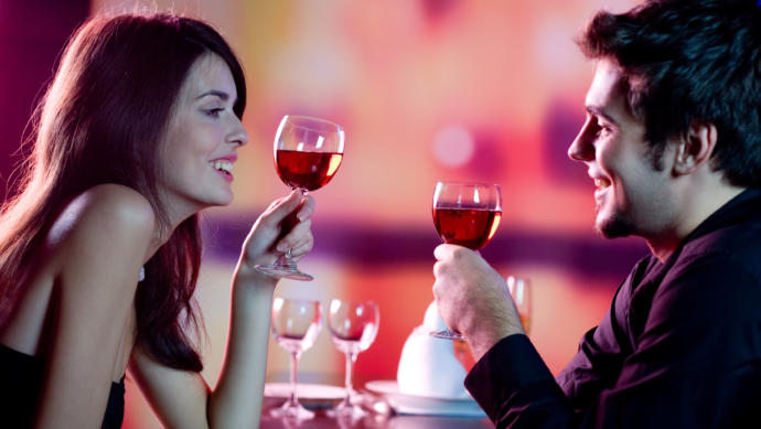 Why many men are upset about paying on the first date