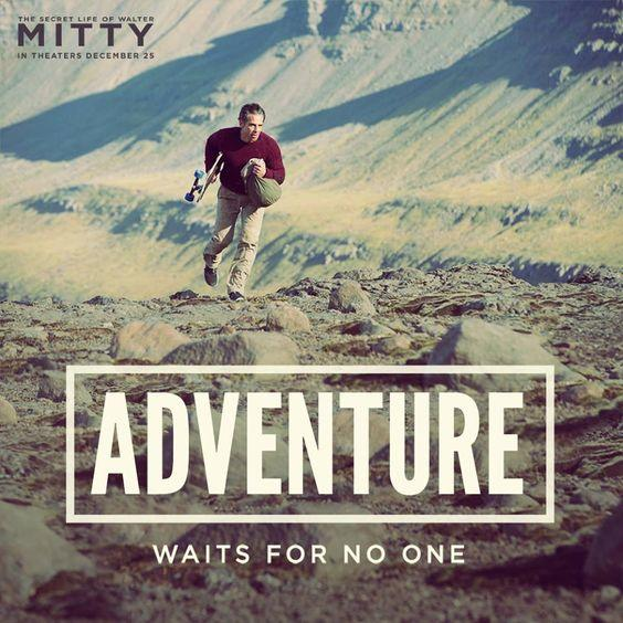 "Some Very Deep and Meaningful Quotes from the Movie ""The Secret Life Of Walter Mitty"""