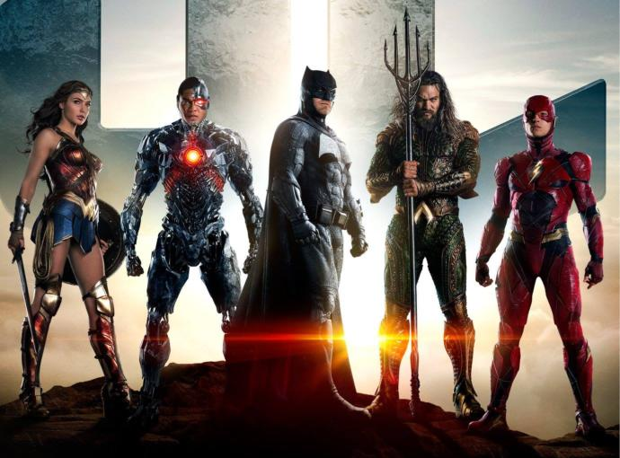 Upcoming Superhero Movies You Don't Want to Miss Out On!
