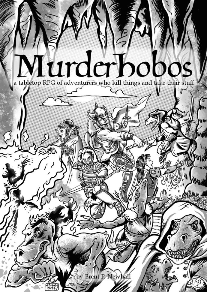 Things to know before you play a Tabletop RPG