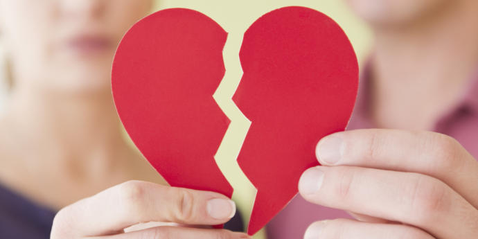Five Things To Do Immediately After a Break-up