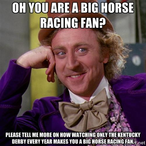 Its Derby Day! Funny Kentucky Derby Memes (Satire)