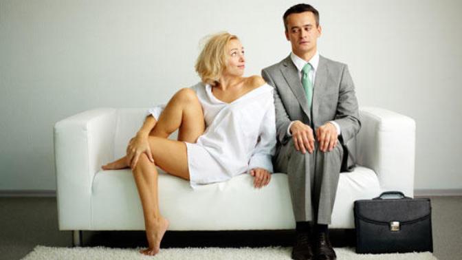 PART 2 - Types of Women Men Should Not Date