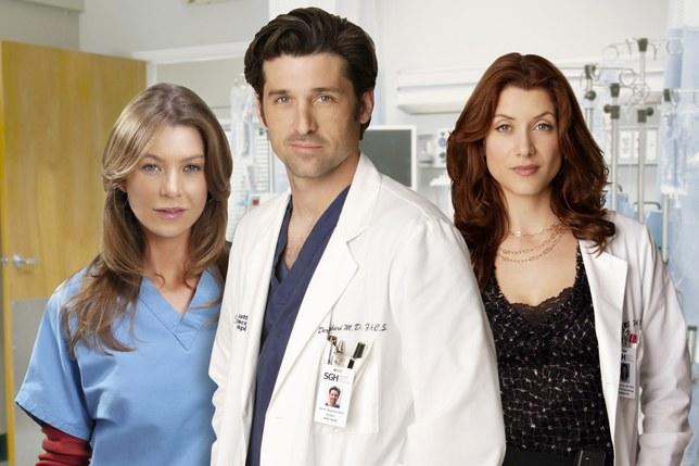 Twenty Maddeningly Annoying Stuff That Grey's Anatomy Gets Wrong