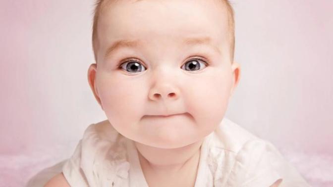 Got Baby Face? Let's Utilize It