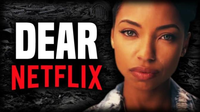 Dear White People: It's Not [All] About You