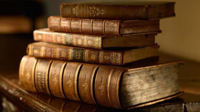 Let's Talk Books. What Are Your Favorites To Read?