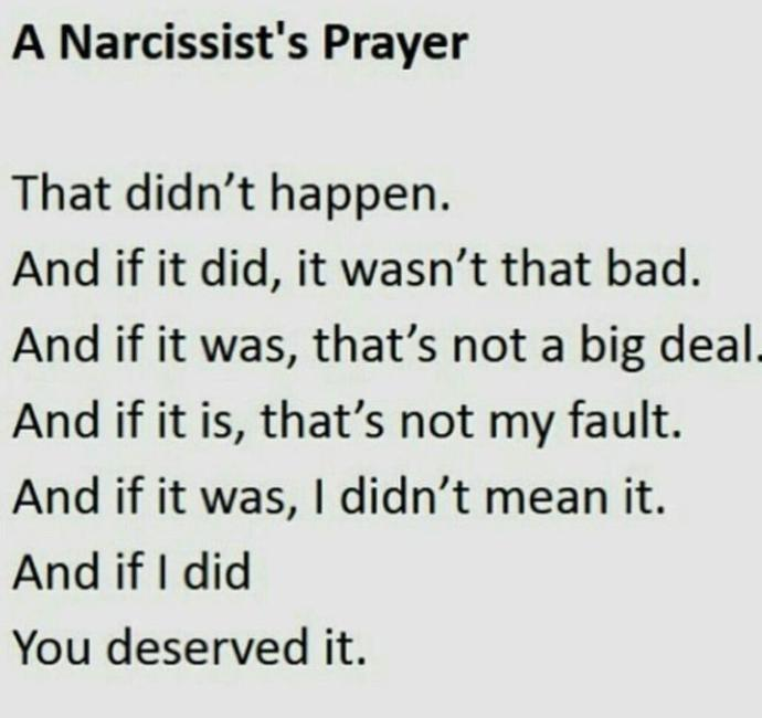 Inspiring Quotes to Help You Leave the Narcissist!