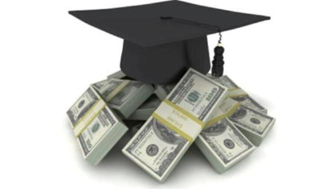 Astronomical Costs: Higher Education