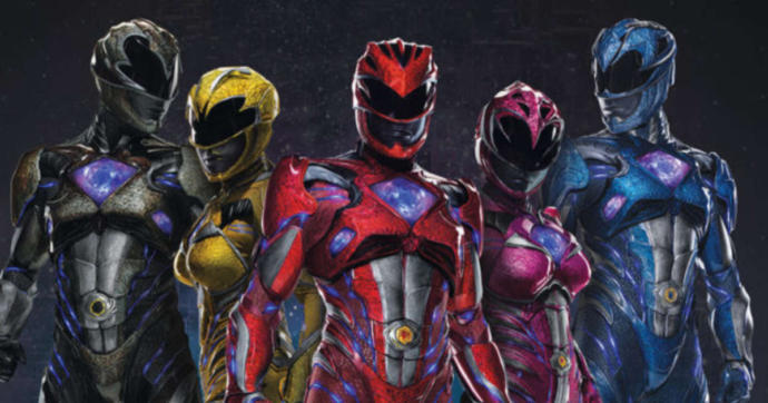 My Idea for a Sequel to Power Rangers