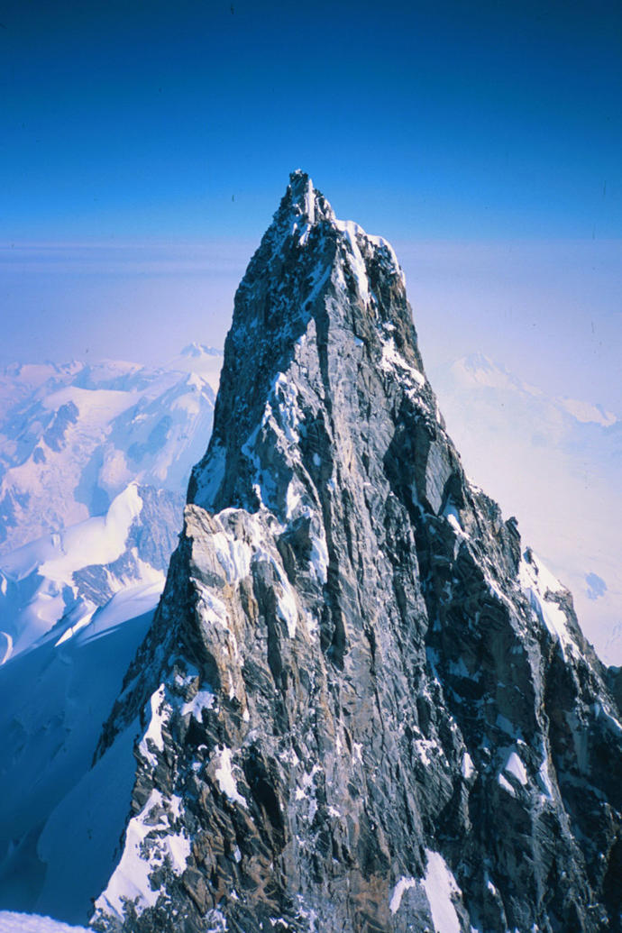 Relax, Be Content, and Gradually Climb the Mountain