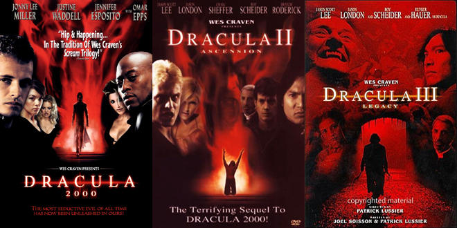 7 Greatest Vampire Movies Of All Time