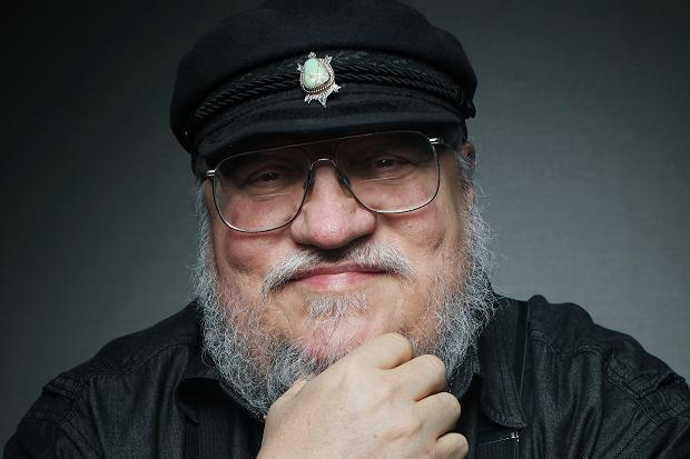 George R. R. Martin Hasn't Intended To Finish GoT Novel Series In a Long Time And Won't
