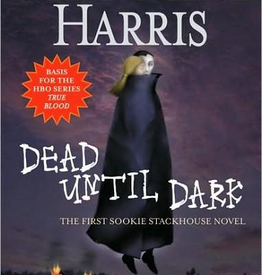 Dead Until Dark Book Review. #1 Book in The Southern Vampire Mysteries