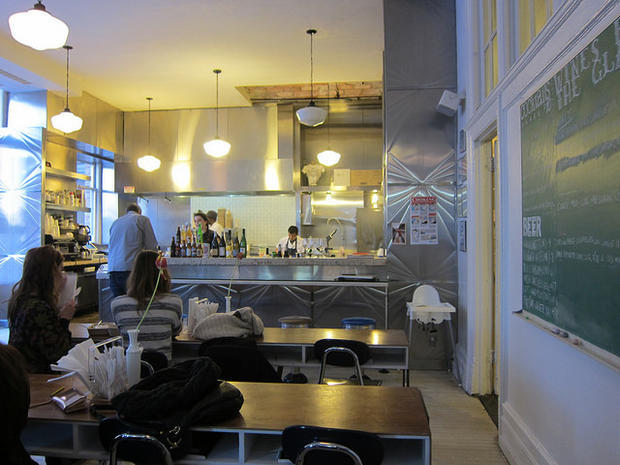 The Coolest Dining Joints in America!