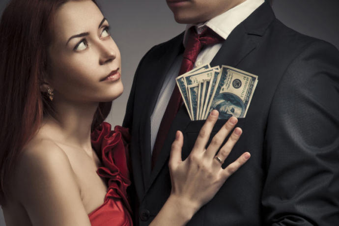 Why Women Want Men Paying For Dates