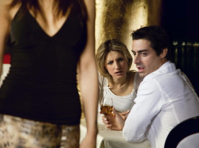 The Crumbling House: Why Relationships End So Easily And Why Breakups Are So Hard