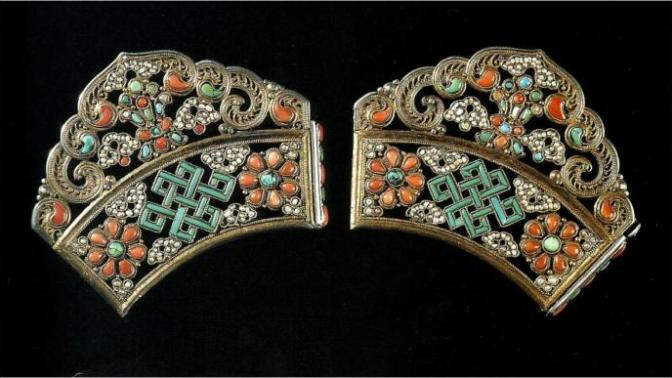 """Jewellery Around The World - Facts and """"Blings"""" - Part 12"""