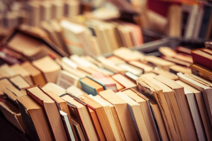 9 ways to become a better, stronger reader