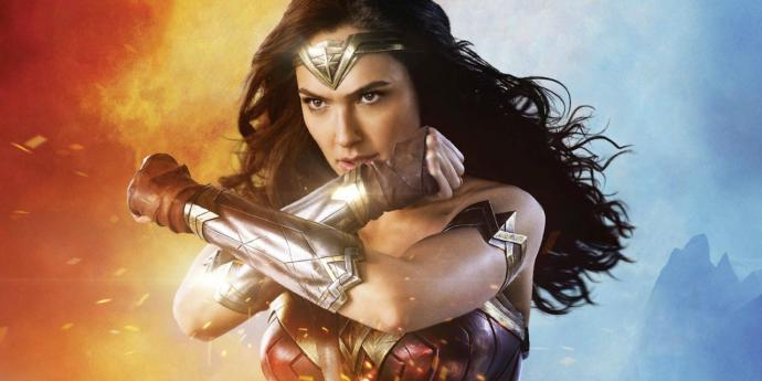 Wonder Woman: Media Nonsense and Female Ridiculousness