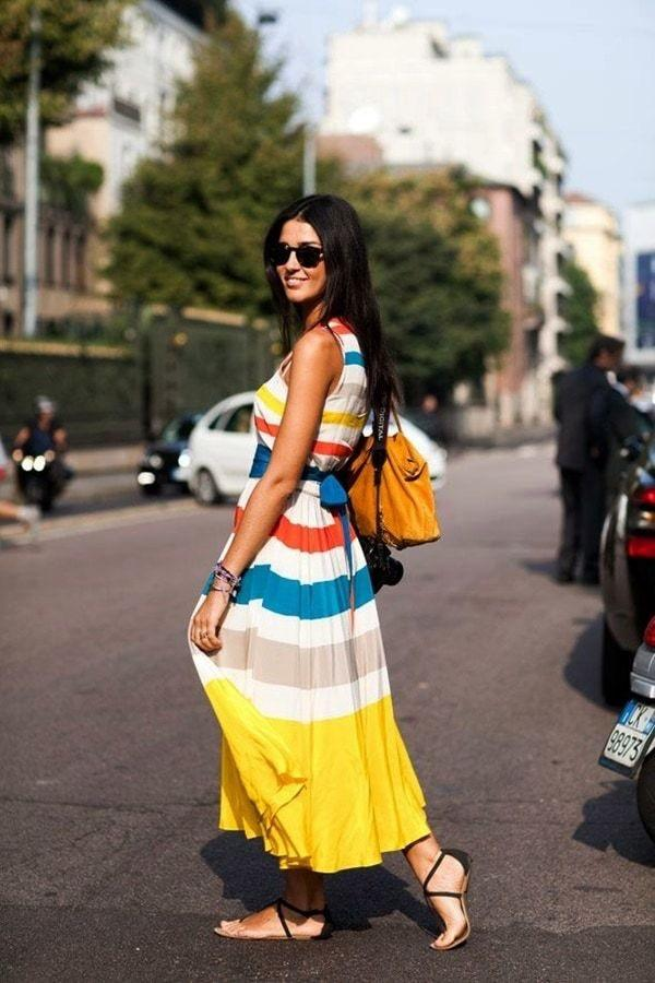 20 Looks for Women That Are Perfect for Summer Date Night