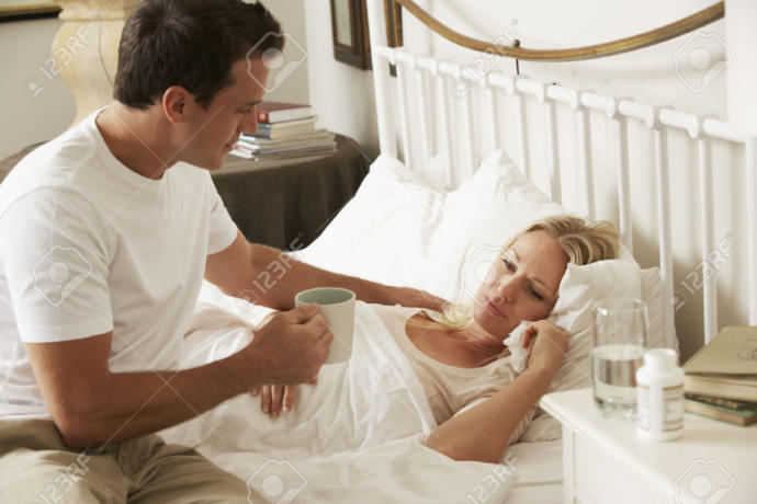 5 Signs You Met Your Man!
