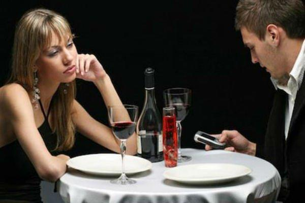 Ten of the Worst Things You Can Do On a Date