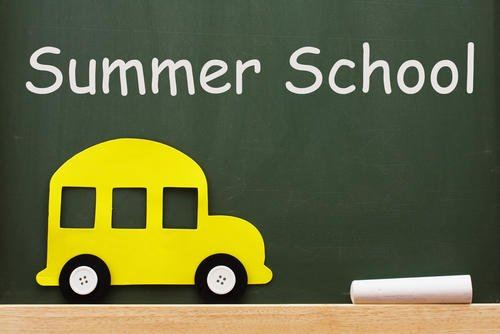 5 Hilarious Yet Inappropriate Things Parents Have Said To Me, a Teacher (Summer School Edition)!