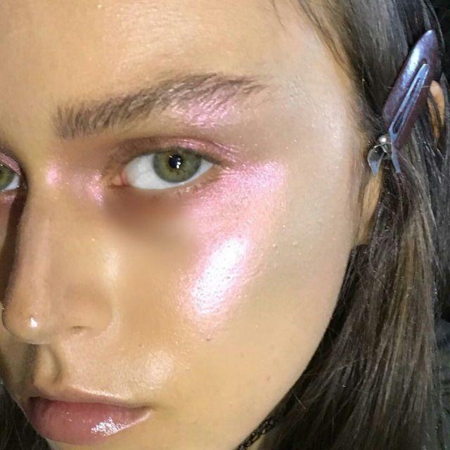 Fairy Inspired Summer Makeup Girlsaskguys