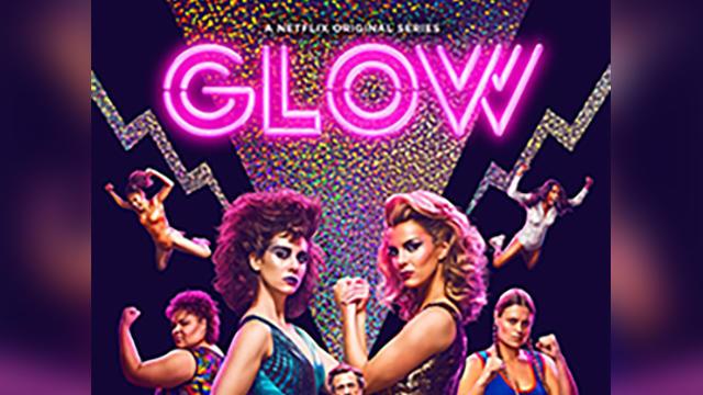 Stephen Reviews: GLOW