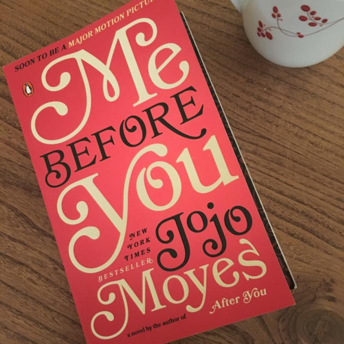 My Review on Me Before You