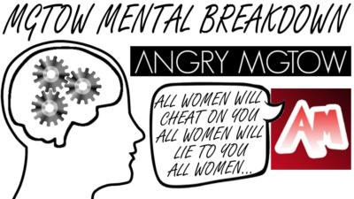 The Modern MGTOW Effect - GirlsAskGuys
