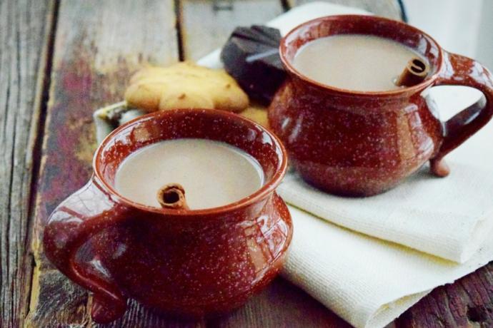 Top Nine Favorites - Cultural Dishes