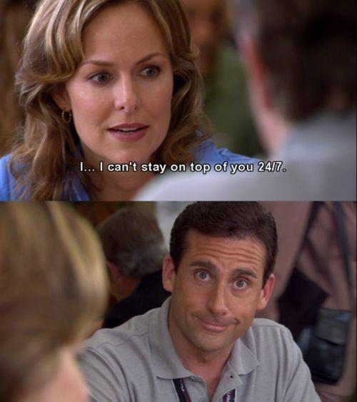 20 Hilarious Moments From The Office