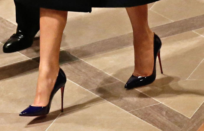 Ivanka Trump's Shoe Manufacturing Based On Verbal and Physical Abuse Of Workers