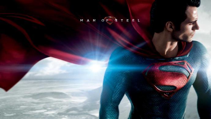 Man of Steel aka Superman