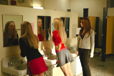 the ten unwritten rules of the womens bathroom - Womens Bathroom