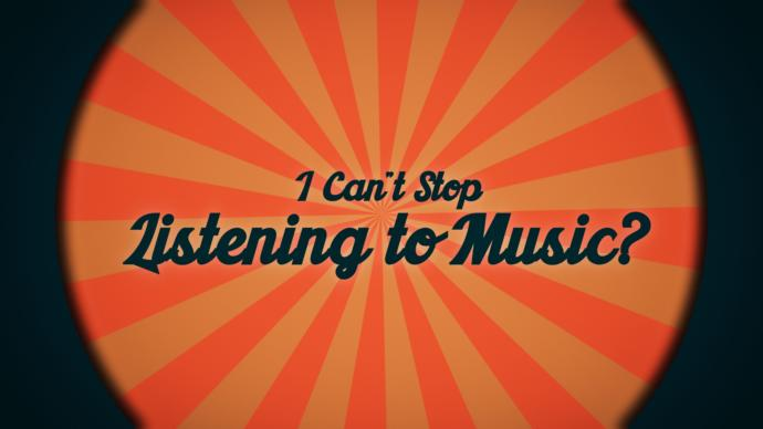 Six reasons why you really should stop listening to music.