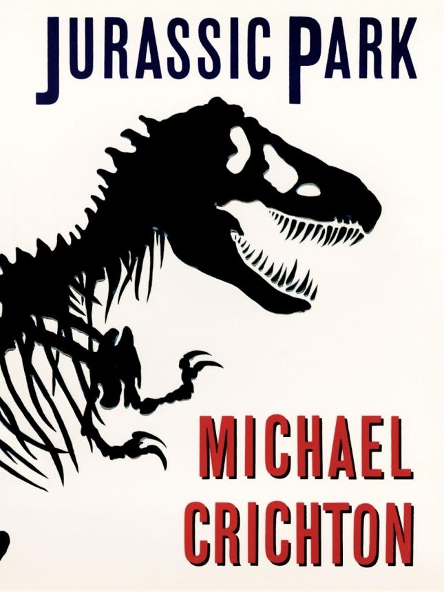 Waffles reviews books; Dragon Teeth by Michael Crichton