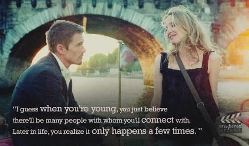 Some of my Favorite Quotes about life and love from movies and Tv shows.