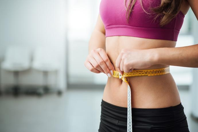 The Flip Side of Weight Loss