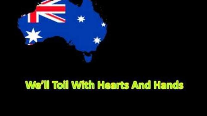 5 Powerful Iconic Australian Songs