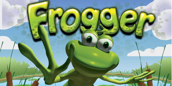 Frogger: The Ultimate Metaphor for Life