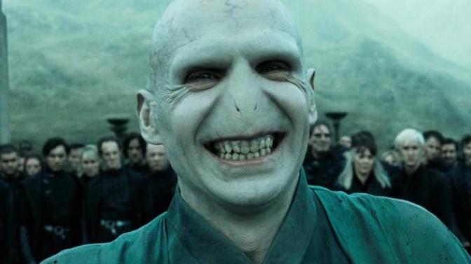 Voldemort Teaches You an Important Lesson About Relationships
