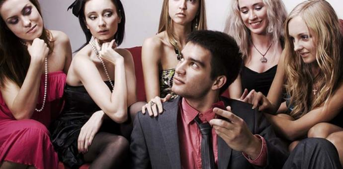 Why Some Guys are Successful With Women and Always Seem to Get What They Want